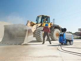 Kranzle Therm .895 Hot Water 415v 3 phase Pressure Cleaner - picture2' - Click to enlarge