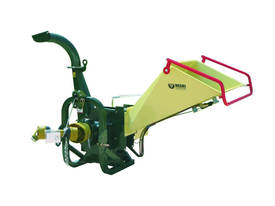 New GOLD COAST Mulcher Chipper Negri R225T