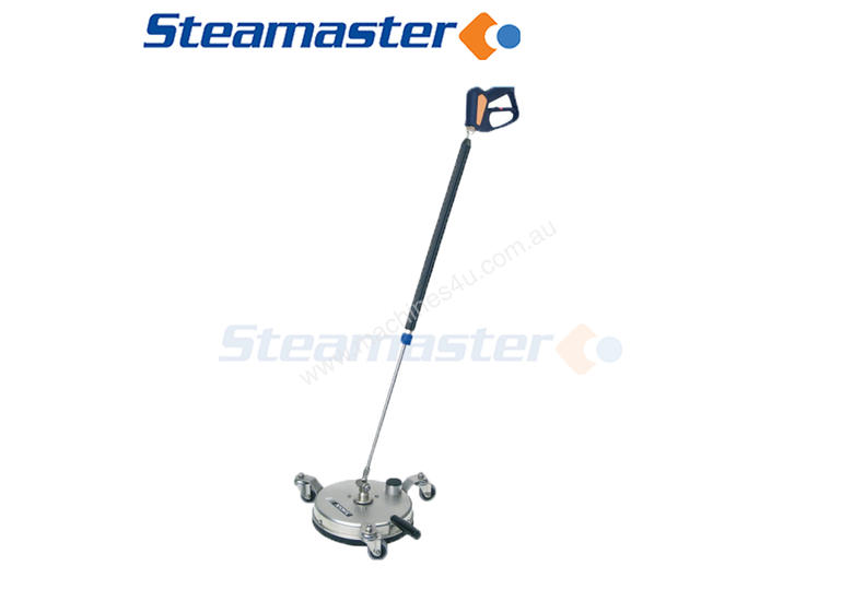... Water Cleaners for sale - Mosmatic FL-AER300 Surface Cleaner 6