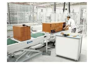 complete assembly and packaging lines