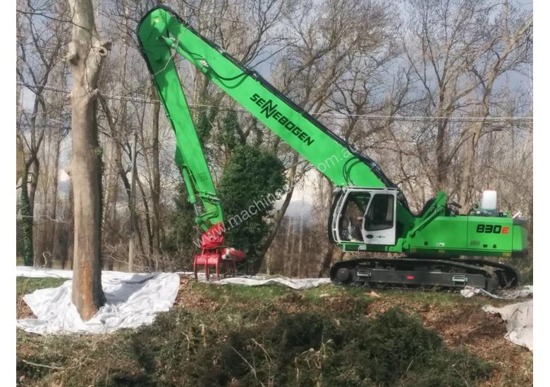 New 2017 Vosch 2200-7T Excavator Grab in , - Listed on