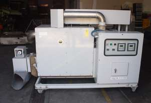 B-600T desiccant dehumidifier air dryer
