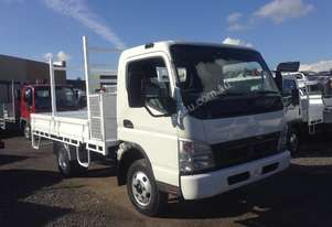 Mitsubishi Canter Turbo Diesel