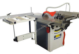 LEDACRAFT PS12 Compact Panelsaw with Scorer