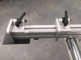LEDACRAFT PS12 Compact Panelsaw with Scorer - picture2' - Click to enlarge