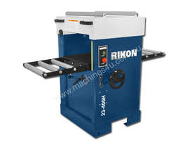 400mm spiral head thicknesser - picture0' - Click to enlarge