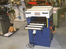 400mm spiral head thicknesser - picture1' - Click to enlarge
