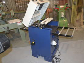 400mm spiral head thicknesser - picture3' - Click to enlarge