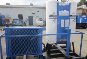 Dessiccant Air Dryer Packages