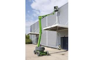 NIFTY HR17 4X4 Mobile knuckle boom lift - 15.5m (51ft) diesel
