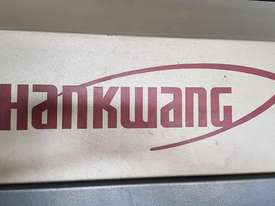 Hankwag 2KW Laser Cutter - picture1' - Click to enlarge
