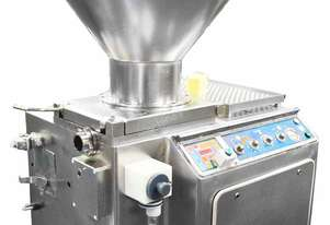 RISCO Vacuum Filler with lifter (stuffer) RS 5000