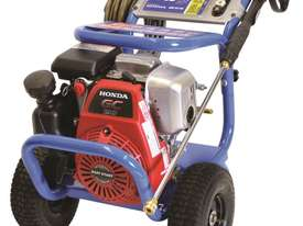 Petrol Pressure Washer 4785 PSI 6 HP Honda GC190 Engine - Aussie Cougar - picture0' - Click to enlarge