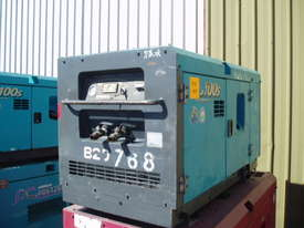 AIRMAN PDS100S COMPRESSORS - picture0' - Click to enlarge