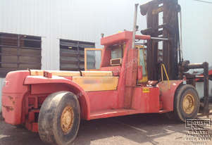 Hyster   H650C, 29ton Forklift