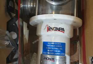 Inoxpa Flexible rubber vane pump