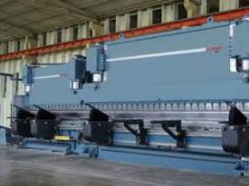 Durma Custom Designed Press Brake - picture0' - Click to enlarge