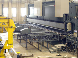 Durma Custom Designed Press Brake - picture1' - Click to enlarge