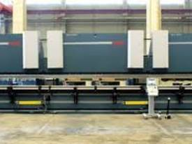 Durma Custom Designed Press Brake - picture2' - Click to enlarge