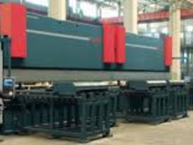 Durma Custom Designed Press Brake - picture3' - Click to enlarge