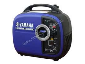 Yamaha 2000w Inverter Generator - picture4' - Click to enlarge