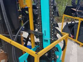 Trencher attachments  - picture0' - Click to enlarge
