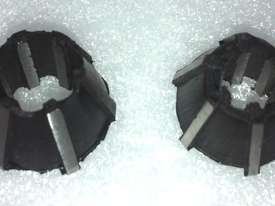 Tapping Chuck Reversible Head Adjustable Clutch Metex M5 to M12/B16-MT3/MT2/MT4 Arbor - picture7' - Click to enlarge