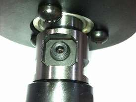 Tapping Chuck Reversible Head Adjustable Clutch Metex M5 to M12/B16-MT3/MT2/MT4 Arbor - picture9' - Click to enlarge