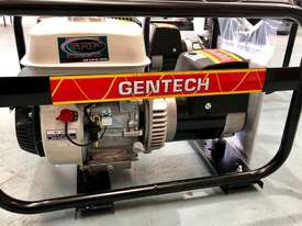 - GENTECH EP2800HSR Honda Powered Petrol Generator- 2.8 kVA - picture1' - Click to enlarge