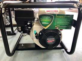- GENTECH EP2800HSR Honda Powered Petrol Generator- 2.8 kVA - picture2' - Click to enlarge