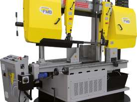 Semi Auto Swivel Head Bandsaw 450 x 750mm (HxW) - picture0' - Click to enlarge