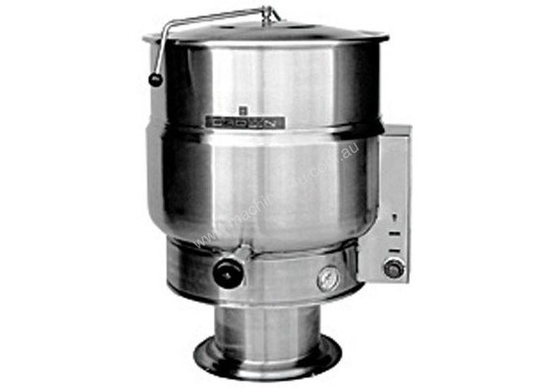 Crown EP40 - 151 Litre Electric Steam Kettle - Stationary Pedestal