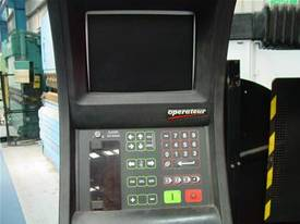 Amada APX103 Upstroking Press Brake - picture2' - Click to enlarge