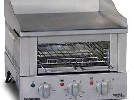 Roband GT400 Griddle Toaster - picture0' - Click to enlarge