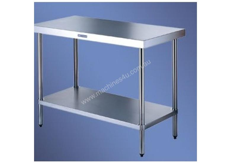 Simply Stainless - Work Bench 600mm Deep