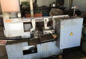 Kasto - Automatic Band Saw - HBA 420 AU