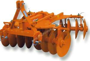 Rinieri Cultivators & Harrows (FRP)