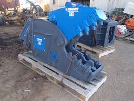 Hammer RH20 Pulveriser - picture0' - Click to enlarge