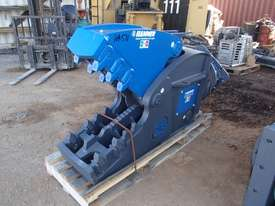 Hammer RH20 Pulveriser - picture1' - Click to enlarge