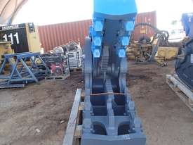 Hammer RH20 Pulveriser - picture3' - Click to enlarge