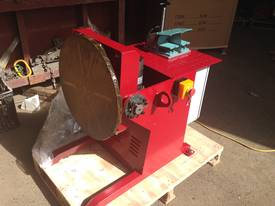 WHP2.5 Power Tilt Positioner - picture0' - Click to enlarge