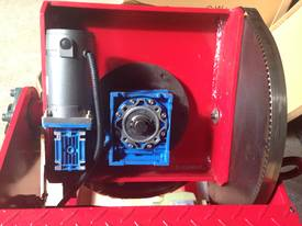 WHP2.5 Power Tilt Positioner - picture20' - Click to enlarge