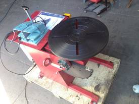 WHP2.5 Power Tilt Positioner - picture8' - Click to enlarge