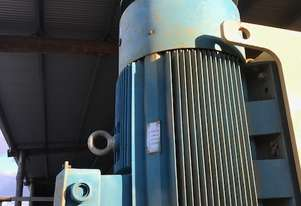 VSI ELECTRIC MOTOR 315KW