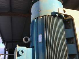 VSI ELECTRIC MOTOR 315KW  - picture0' - Click to enlarge