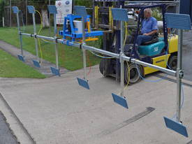 Vaclift - Forklift Composite Panel lifter   - picture0' - Click to enlarge