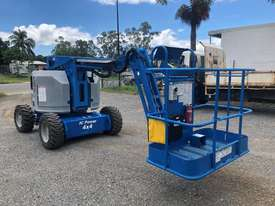 2006 Genie Z34 - 22 Articulating Boom EWP 4WD - picture5' - Click to enlarge