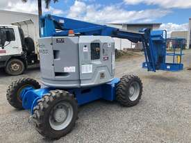 2006 Genie Z34 - 22 Articulating Boom EWP 4WD - picture6' - Click to enlarge