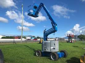 2006 Genie Z34 - 22 Articulating Boom EWP 4WD - picture7' - Click to enlarge
