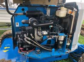 2006 Genie Z34 - 22 Articulating Boom EWP 4WD - picture9' - Click to enlarge